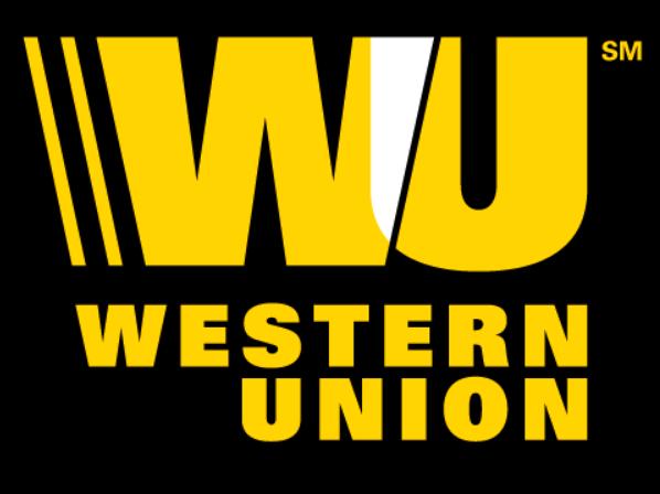 my wu immagine del logo di western union