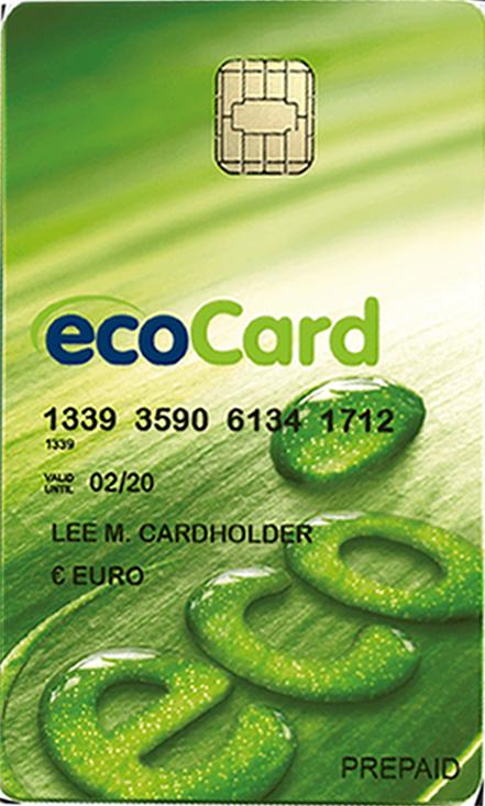 Facsimile di Ecocard
