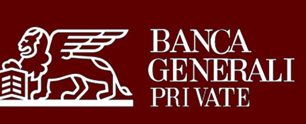 BG Cash, logo di Banca Generali Private